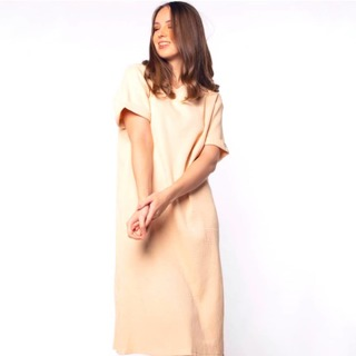 Stay home in our easy to wear and chic tunic. Available for adult and kids.  #LifeofAaronandNoraa #aaronandnoraaclothing #Tunic #TunicDress #FashionDiaries #StyleBlog